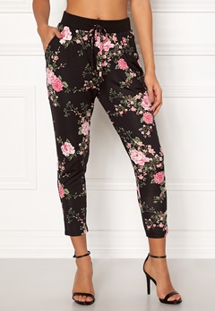 Happy Holly Petra pants Patterned Bubbleroom.se