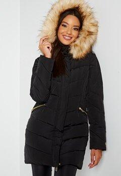Happy Holly Rachel jacket Black bubbleroom.se