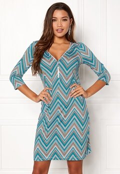 Happy Holly Renata dress Patterned Bubbleroom.se