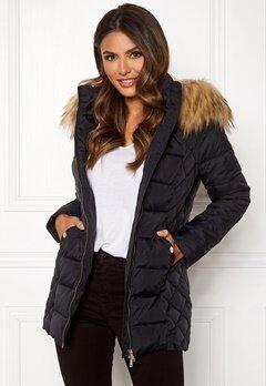 Happy Holly Sadie jacket Black Bubbleroom.se