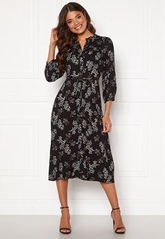 Happy Holly Sophie Midi dress Patterned Bubbleroom.se