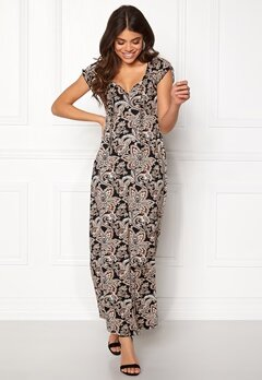 Happy Holly Tessie maxi dress Patterned Bubbleroom.se