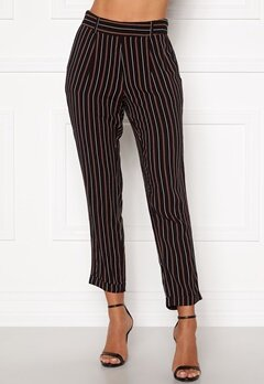 Happy Holly Thea pants Striped Bubbleroom.se