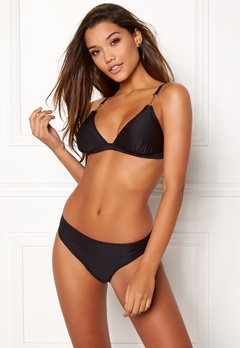 Happy Holly Zandra bikini bra Black Bubbleroom.no