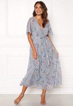 Happy Holly Linette maxi dress Patterned Bubbleroom.se