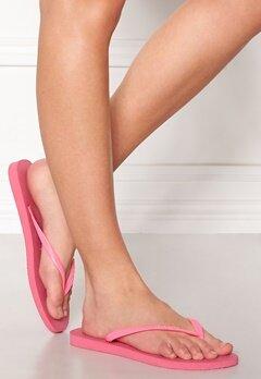 Havaianas Slim Flip-flop Pink/shocking Bubbleroom.se