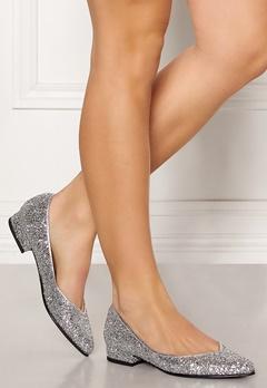 Heelow Star Shoe Silver Bubbleroom.se