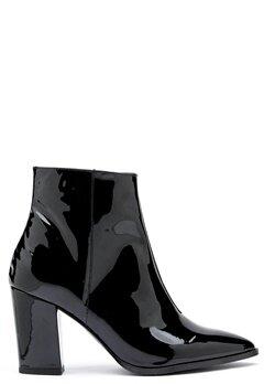 Henry Kole Belle Patent Shoe Black Bubbleroom.se