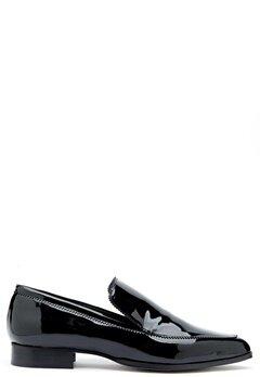 Henry Kole Leandra Shoe Black Bubbleroom.no