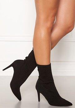 Henry Kole Mel Ankle Boots Black Bubbleroom.se