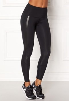 2XU Hi-Rise Compression Tight Blk/Nro Bubbleroom.se