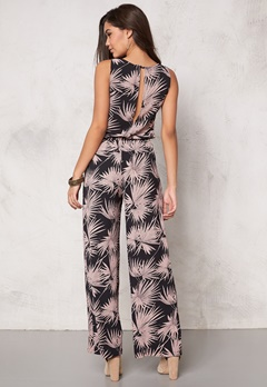 ICHI Ciffo Jumpsuit 12232 Rose Dust Bubbleroom.se