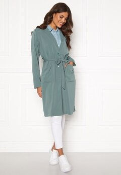 ICHI Jennah Jacket North Atlantic Bubbleroom.se