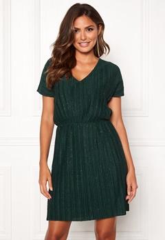 ICHI Kamma Dress Green Gables Bubbleroom.se