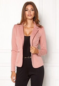 ICHI Kate Suit Jacket Ash Rose Bubbleroom.fi