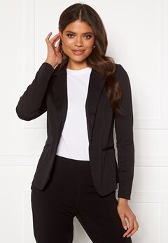 ICHI Kate Suit Jacket Black Bubbleroom.se