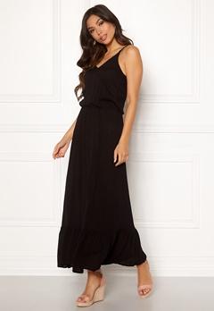 ICHI Marrakech Dress 10011 Black Bubbleroom.se