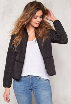 ICHI Sinna jacket Black Bubbleroom.se
