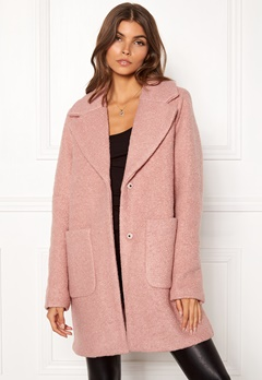 ICHI Stipa Jacket Misty Rose Bubbleroom.se