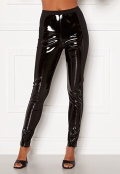 Ida Sjöstedt Thandie Leggings Black Bubbleroom.se