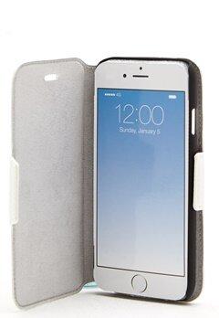 iDeal Of Sweden Fashion Wallet Iphone Valkoinen Bubbleroom.fi