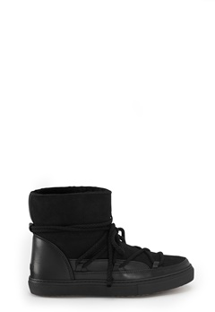 INUIKII Sneaker Classic Black Bubbleroom.se