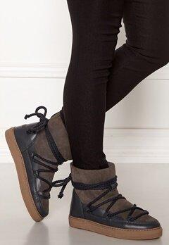 INUIKII Sneaker Classic Dark Grey Bubbleroom.se