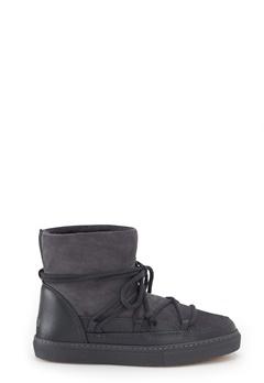 INUIKII Sneaker Classic Grey Bubbleroom.se