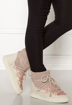 INUIKII Sneaker Sequin Powder Bubbleroom.se