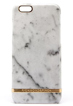 Richmond & Finch Iphone 6/6S Case Carrara Marble Bubbleroom.se
