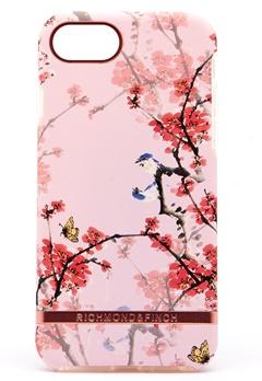 Richmond & Finch Iphone 6/7/8 Case Cherry Blush Bubbleroom.fi