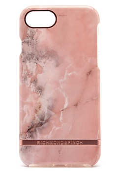 Richmond & Finch Iphone 6/7/8 Case Pink Bubbleroom.se