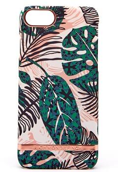 Richmond & Finch Iphone 7 Case Tropical  Leave Bubbleroom.fi