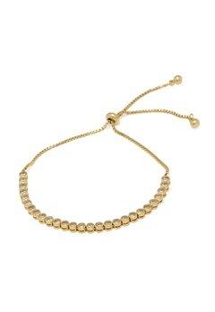 Ivory & Co Tivoli Gold Bracelet Gold Bubbleroom.se
