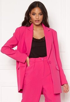 Ivyrevel Oversized Blazer Pink Bubbleroom.se