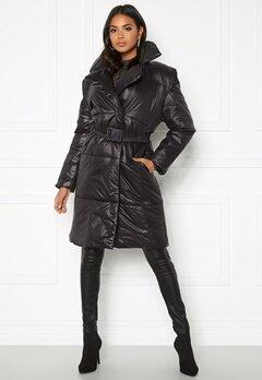 Ivyrevel Quilted Coat Black Bubbleroom.se