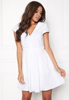 Stylein Jabir Dress White Bubbleroom.no