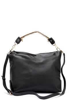 Pieces Jacelynn Bag Black Bubbleroom.se