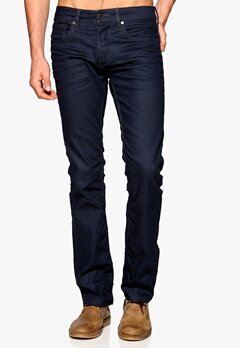 JACK&JONES Clark Original 903 Jeans Blue Denim Bubbleroom.se