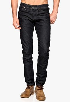 JACK&JONES Glenn Fox 497 Jeans Blue Denim Bubbleroom.se