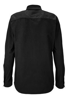 JACK&JONES Lennart Shirt Black Bubbleroom.no
