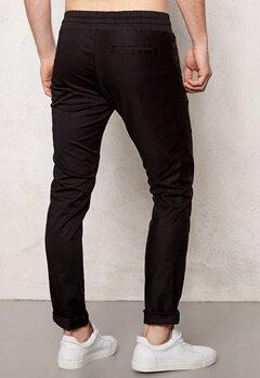JACK&JONES Marco Trend Pants Black Bubbleroom.se