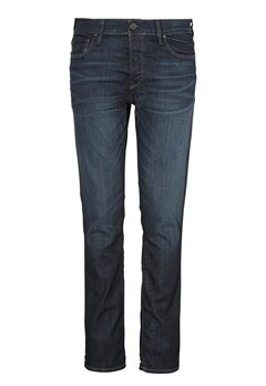 JACK&JONES Tim Icon 678 Jeans Blue Denim Bubbleroom.se