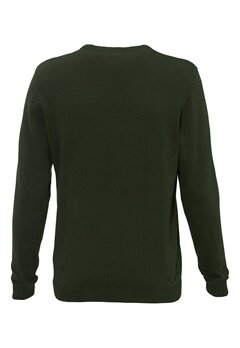 JACK&JONES Work Knit Crew Neck Rosin Bubbleroom.se