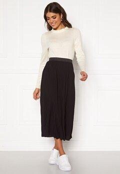Jacqueline de Yong Paris Skirt Black Bubbleroom.se
