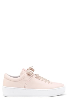 Jim Rickey Cloud Fat Leather Shoe 014 Candy Pink Bubbleroom.se