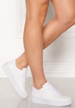 Jim Rickey Cloud Fat Leather Sneaker White Bubbleroom.se