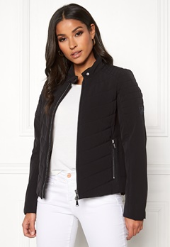 JOFAMA Bea Jacket 00 Black Bubbleroom.se