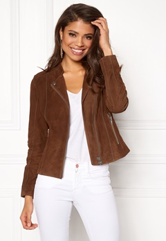 JOFAMA Gina Jacket 35 Brownie Bubbleroom.se