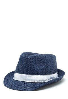Rut & Circle Judi Hat Blue/White Bubbleroom.se